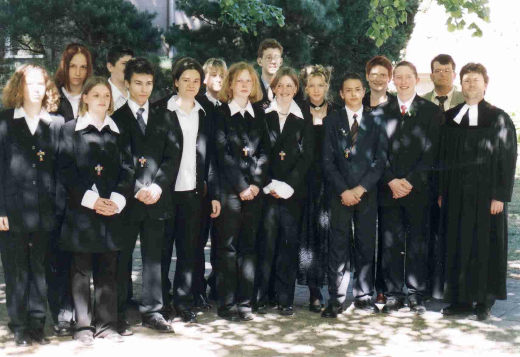 Archiv 2003 egg bayern - Kleidung konfirmation ...